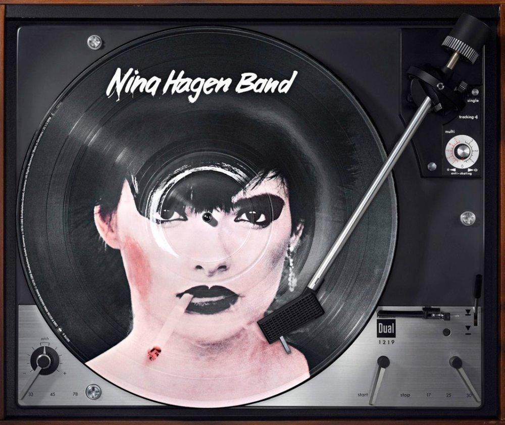 Adamski Featuring Nina Hagen - Get Your Body!
